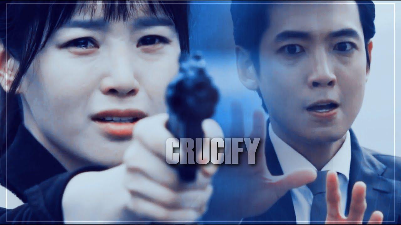 Download Heartless City - Crucify [k-drama MV]