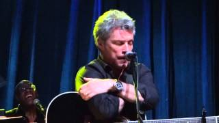 """You Had Me From Hello"" by Jon Bon Jovi"