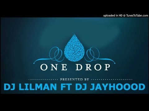 One Drop ( Ladies Anthem Preview ) - @DJLILMAN973 & @DJJAYHOOD973