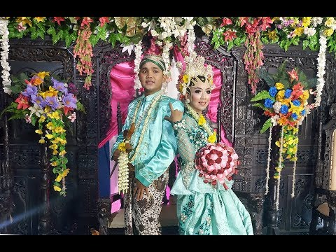 Live Streaming Dokumentasi Pernikahan Tika Andriyani & Denny Prastyo - 16 Juni 2019
