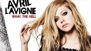 Avril Lavigne - What The Hell 2015 (Persian Raver Special Remix)