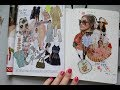 Introduction to my Fashion Journal | Confessions of a Fashionable Mind