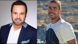 موسيقار يعتبر عمرو دياب من دون قيمة وهذا ما فعله عاصي الحلاني في ذا فويس كيدز بسبب كورونا