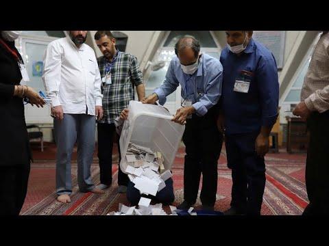 الإيرانيون يترقبون الإعلان عن نتائج الإنتخابات الرئاسية والرهان نسبة التصويت  - نشر قبل 2 ساعة