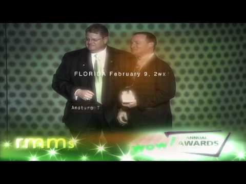 2008/9 TD Bank WOW! Awards