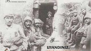Çanakkale Türküsü ( Nuri Özkan & Ömer Oral )