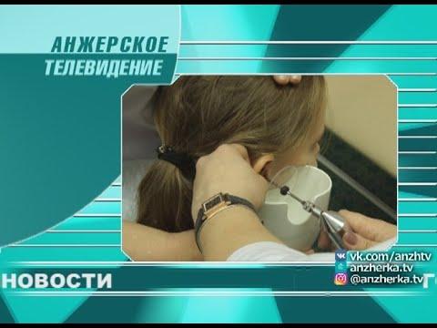 Городские новости Анжеро-Судженска от 4.03.20
