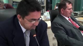 Paulo Santiago, vereador de Russas - Requerimento verbal 04 04 2017