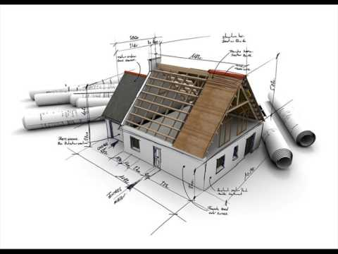 Roof Construction Types Uk Designs Youtube