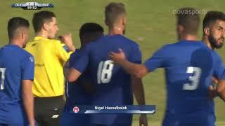 Ολυμπιακός - Χάποελ Μπερ Σεβά: 2-2