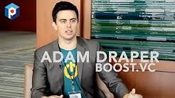 Adam Draper - Boost.vc | TheProtocol.TV