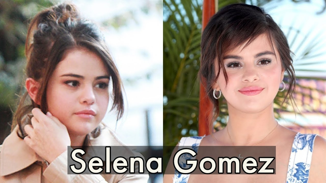 Selena Gomez about Taylor Swift After Treatment - YouTube