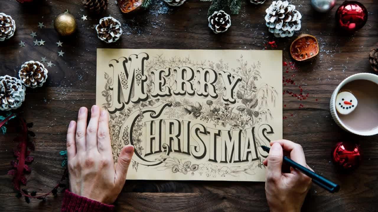 Auguri Di Buon Natale Canzone Testo.Canzoni Di Natale Auguri Di Buon Natale Testo Che Scorre Versione Dolcissima Cantata Da Bambini Youtube