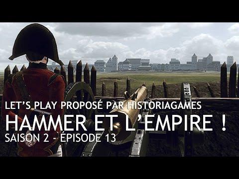 Hammer et l'Empire ! Episode XIII : Bataille difficile et prise de Konigsberg