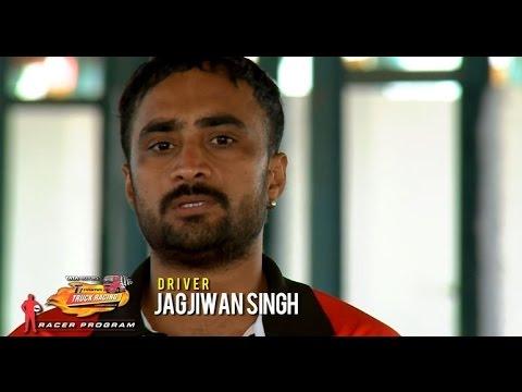 TRP 2.0: The resolute - Jagjiwan Singh!