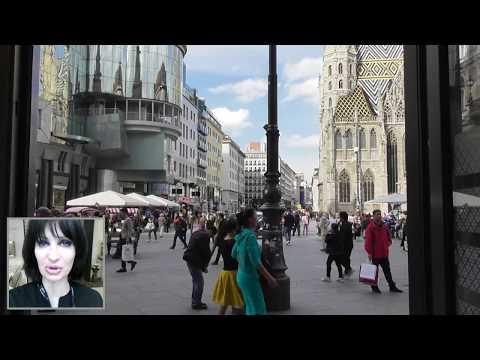 Bucherer Vienna Top Jewelry at Karntner Strabe