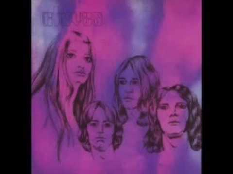 The Cleves - Keep Trying (1970)