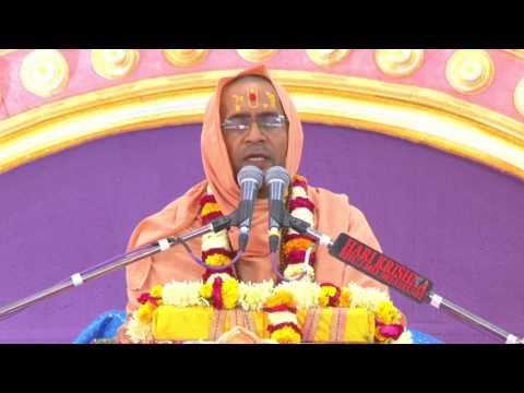 Shrimad Satsangi Jeevan - Shree HariKrishna Maharaj 150th Patotsav - Day 4 Afternoon