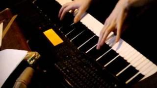 Scorpions - Still loving you (instrumental piano)