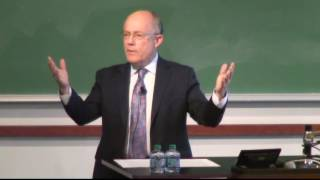 Mark Mills: The Emerging Revolutions in How and What We Produce (Dean