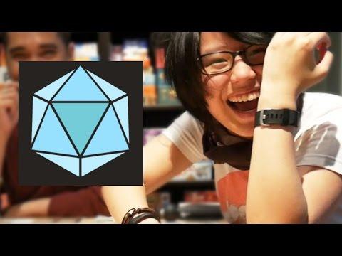 AWESOME HONG KONG TABLETOP GAMES COMMUNITY! ► Press Start Hong Kong Interview + Experience