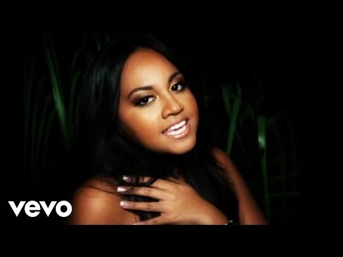 Jessica Mauboy - Burn (Video)
