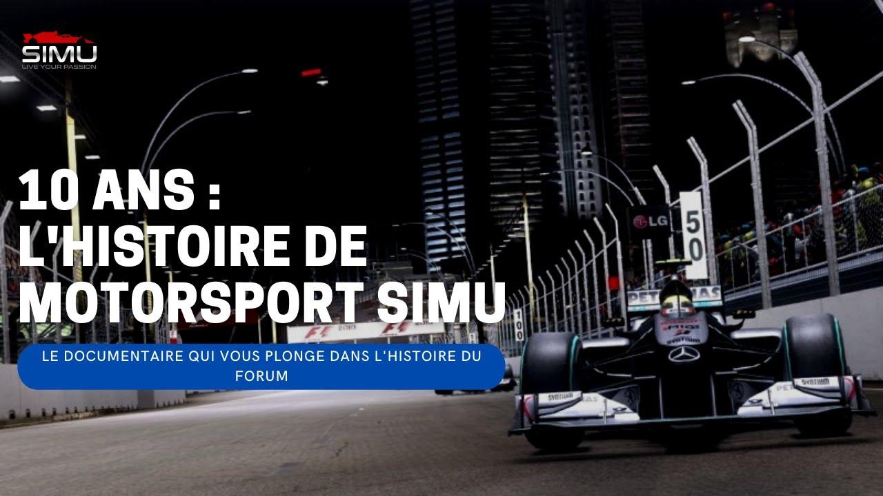 A la Une sur Simu TV +