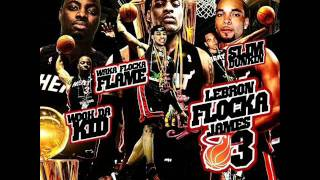 09 - Flex Interlude - Waka Flocka Flame - Lebron Flocka James 3