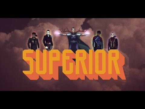 Superior - Rapper Shot (feat. Don Streat, Termanology, Lil Fame & DJ Grazzhoppa) [Official Video]