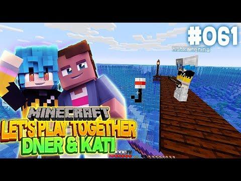 KINDERGESCHICHTEN VON KATI | Minecraft mit Kati & Dner #61