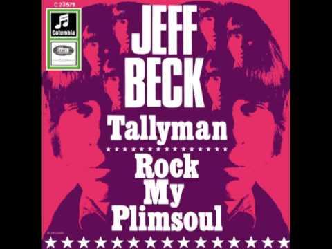 Jeff Beck - Tallyman