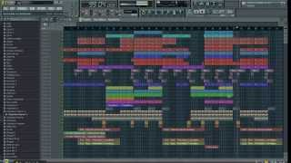 ENP - Try (Hands Up in FL Studio) [FREE MP3 DOWNLOAD]