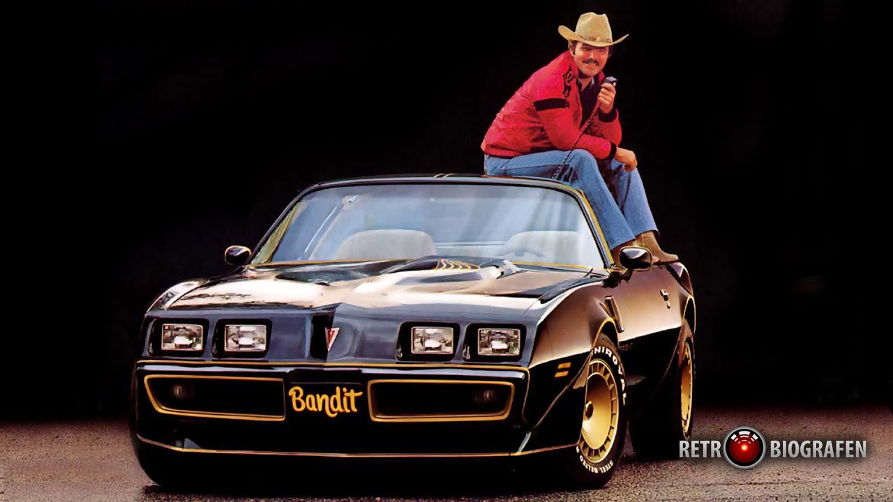 Smokey and the Bandit (1977) – Action, Comedy