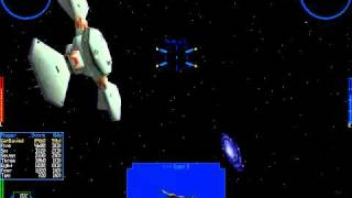 Let's Play X-Wing vs TIE Fighter pt 1
