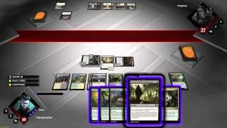 Magic 2015 - Slow and Steady ( Custom Deck Multiplayer - Reanimator )
