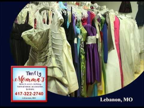 Lebanon Missouri's Thrifty Momma's on Our Story's the Celebrities