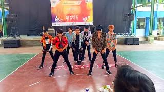Video EXO - Dubstep - The Eve - Kokobop(코코밥) Dance Cover By EUFEME From INDONESIA. download MP3, 3GP, MP4, WEBM, AVI, FLV Oktober 2017