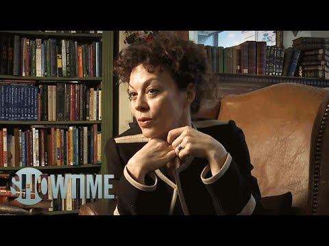 Penny Dreadful  Helen McCrory Explores an Occult Bookshop  Season 1