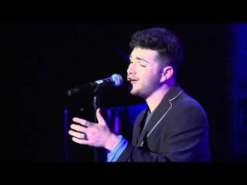 Teen Star Santa Barbara 2014 - Grant Bower, First Round