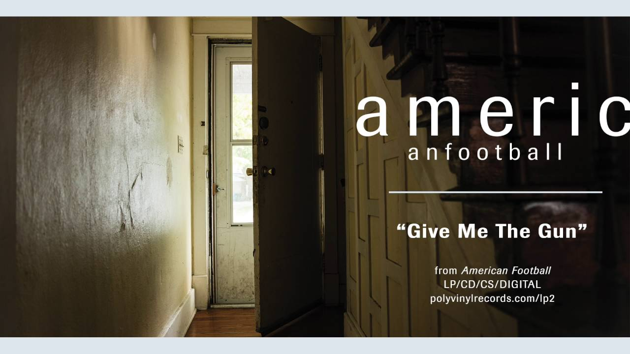 american-football-give-me-the-gun-official-audio-polyvinylrecords
