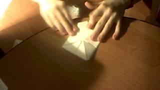 Оригами сказка из бумаги