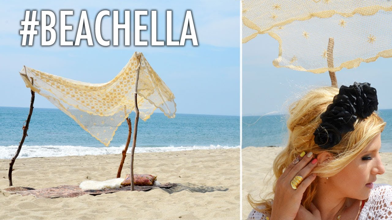 Diy Beach Canopy & Diy Beach Shade A Better Tent Tents And