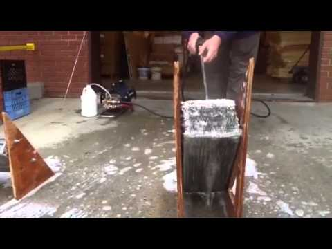 Amazing Coil Cleaner CC-400HF
