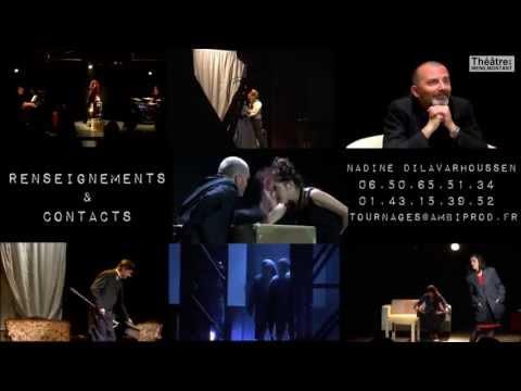 Théâtre de Ménilmontant : Et si votre spectacle devenait un film ?