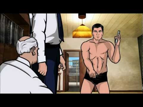 Chekov's Gun is listed (or ranked) 2 on the list Sterling Archer's Smartest Literary References, Explained