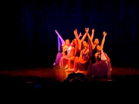 Ballet  Pamela Lima Espetaculo 2010-Emontion