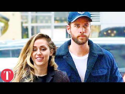 Miley Cyrus Secretly Got Married To Liam Hemsworth And Here's Why Mp3