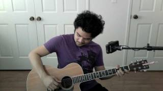 """OTS: """"Tears Dry On Their Own"""" - An Amy Winehouse Tribute/Cover"""