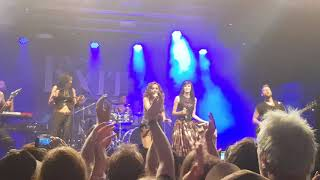 Exit Eden Paparazzi Live HD Wacken Open Air 2018