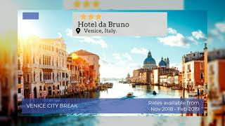 Venice City Break | Italy Holidays | Super Escapes Travel